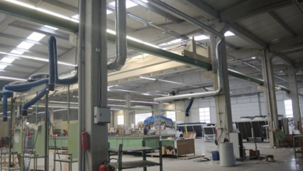 Thermoway Fabrika Ofis&İşyeri